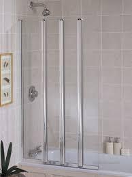 Daryl Shower Doors 054 Multi Fold Bathscreen Squ S Cl900r Daryl