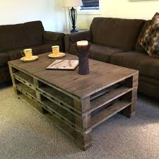 Coffee Table From Pallet Decoration Diy Coffee Table Pallet Easy Ikea Makeover Diy Coffee