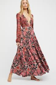 maxi dress with sleeves dove sleeve maxi dress free