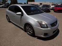 sentra nissan 2012 nissan sentra se r spec v for sale used cars on buysellsearch
