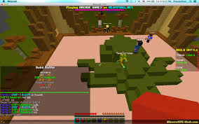 Minecraft Pe How To Download Maps Ip Build Battle Server For Minecraft Pe 1 2 10 1 2 9 1 2 8