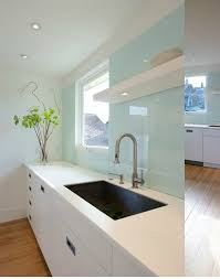 Glass Back by 46 Best Glass Back Splash Images On Pinterest Architecture Cook