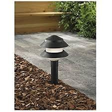 Portfolio Landscape Lighting by Portfolio Outdoor Low Voltage Landscape Light 0030329 Amazon Com