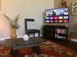 comfortable purdue house bbq fireplace apple tv easy access to