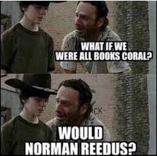 Coral Meme - rick coral meme https www pinterest com pin 279223245623000856