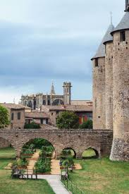 Carcassonne France Map by 253 Best Carcassonne France Images On Pinterest