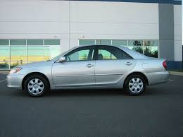 tire size for 2002 toyota camry 2002 toyota camry le 4dr sedan in chantilly va autostyle