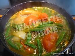 cuisiner le gombo sauce gombo plat africain jeannette cuisine