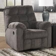 Ashley Swivel Chair by Signature Design By Ashley 5830028 Acieona Swivel Rocker Recliner