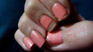b quick one coat nail polish vamp it up manchester