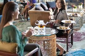 tea lounge tea rooms on the strip mandarin oriental las vegas