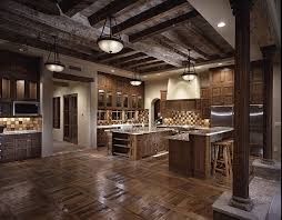 Tuscan Decor 20 Beautiful Kitchens With Tuscan Decor Housely