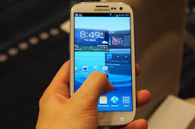 theme maker for galaxy s3 samsung galaxy s3 impressions maybe it is designed by human