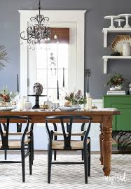 haunted halloween table decor ideas inspired by charm