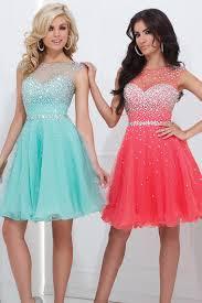 8th grade dresses for graduation shop splendid scoop neckline mini open back dresses 2014 new