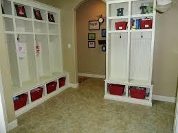 diy kids lockers choosing functional mudroom lockers for sophisticated interior