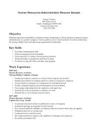 company resume exles company resume sle best hr resume school images on page one