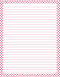 printable wide lined handwriting paper printable lined paper free printable lined paper with borders best