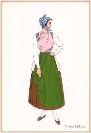 fashion and history collection of cultural contributions page