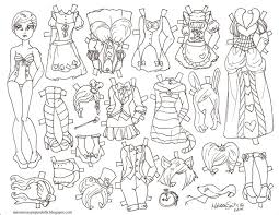 560 best dolls paper images on pinterest paper dolls dovers