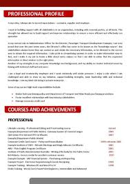 Best Resume Australia by Examples Of Resumes 50 Most Professional Editable Resume