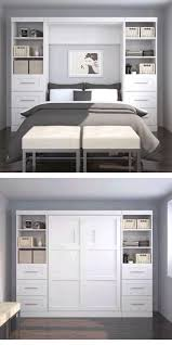 Decorating A Small Bedroom by Best 25 Small Bedroom Storage Ideas On Pinterest Bedroom