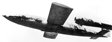 doodlebug flying bomb vergeltungswaffen retaliation weapons data base