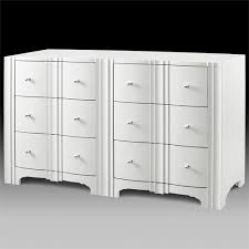 flanders extra large 6 drawer dresser in choice of color