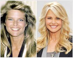 hair colour for sixty year olds sixty years old christie brinkley hawt those were the dayz
