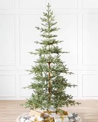majestic alpine balsam fir realistic trees