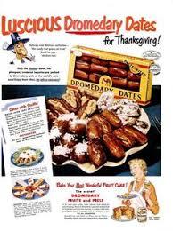 vintage spray ad holidays thanksgiving