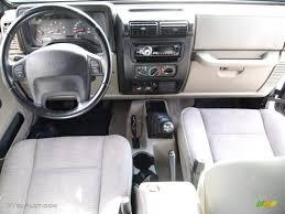 2004 jeep wrangler rubicon 4x4 dashboard photos gtcarlot com