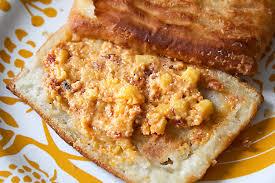 pillsbury toaster scrambles