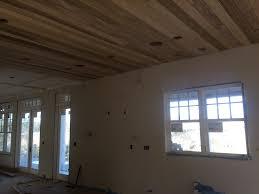 interior trim wood ceiling 5