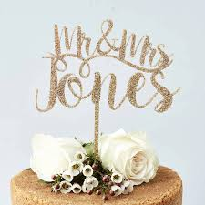 mrs and mrs cake topper 21 awesome mr and mrs wedding cake toppers wedding idea
