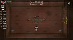 better item rooms modding of isaac
