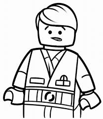 lego movie color pages 37 best pictures to color images on pinterest coloring books