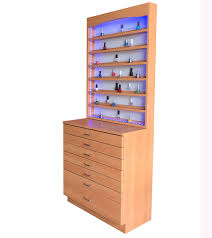 Nail Varnish Cabinet Nail Polish Rack