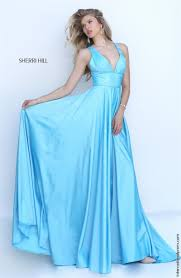 sherri hill 50296 prom dress prom gown 50296