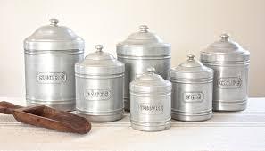 Antique Kitchen Canisters 28 Vintage Kitchen Canisters Vintage Kitchen Canister Set