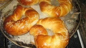 recette de cuisine turque brioches inspirées par recette turque açma