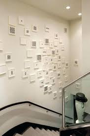 Decorating Staircase Wall Ideas Stairs Wall Decoration Best Stairway Wall Decorating Ideas On