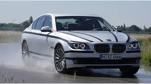 bmw models 2009 bmw 740d 2009 review by car magazine