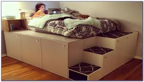 Platform Bed Canada Bedroom Platform Beds Ikea Including Canada Bedroom Home Inside
