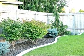 Small Garden Border Ideas Garden Divider Ideas Landscaping Border Ideas For Garden Edging