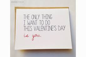 day cards for him s day cards for unromantic