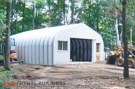 Barn Kits California Steel Garage Kits By Future Buildings Future Buildings