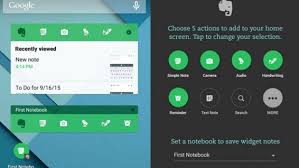 android bookmark widget 10 best android widgets it pro