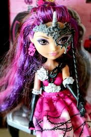 Monster High Halloween Full Movie by Ever After High Thronecoming Briar Beauty Is Perfection Dolls