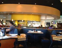 california pizza kitchen fort lauderdale interior and exterior